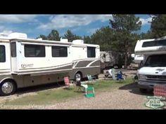 Hot Springs KOA - CampgroundViews.com video