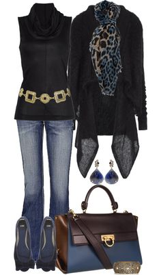 """""""Untitled #1404"""" by lisa-holt on Polyvore"""