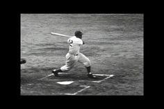 SCIENCE: BB Moments: Breaking Barriers, includes original footage of Jackie's first games