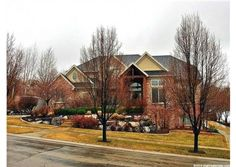 1652 E Red Tree Ct, Draper, UT  84020 - Pinned from www.coldwellbanker.com