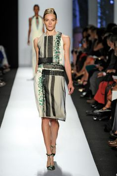 Carolina Herrera: The Top 20 Fashion Trends Of 2014 #refinery29