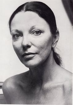 Joan collins without make up more joan collins collins black whit