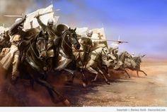 Battle of Montgisard | Battle of Montgisard
