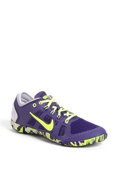New year, new you! Nike 'Free Bionic' training shoes.