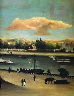 Henry Rousseau
