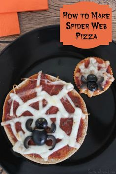 How-to-Make-Spider-Web-Pizza