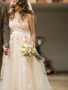 Etsy Shop Size 4 Wedding Dress – OnceWed.com