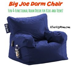 Big Joe Dorm Chair -
