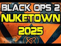Black Ops 2 - Black Ops 2: NukeTown 2025 Confirmed Bonus Map  Your #1 Source for Video Games, Consoles & Accessories! Multicitygames.com