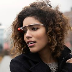Google Glass Sees Some Red Tape In the UK