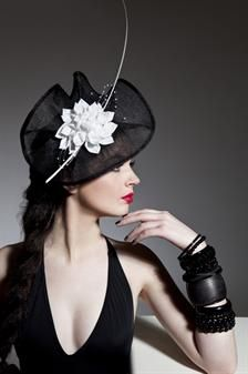 Jessica Beattie - Sydney Milliner :: Racewear | Classic Collection