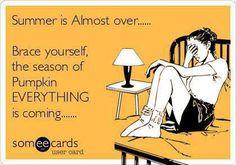 Yum!! Pumpkin Season!!! ❤