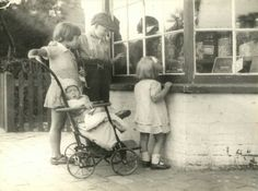 Sweet Rationing, WW2... In 1946, when food was just as short as during the preceding years, bread was added to the ration and the sweet ration was halved. Sweet rationing, which began in 1940, was to continue for another 13 years for residents of Britain.