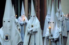 Semana Santa en Sevilla, Brave Lemming