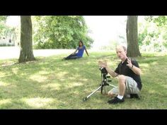 Great video on reflectors and lighting