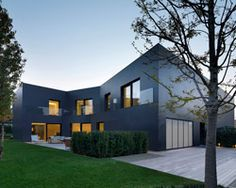 enrico iascone architects: private house – Designboom