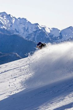 @wolfCrreek ranks #9 for Character in SKI's #ResortGuide. It also boasts some of the best powder around. SkiMag.com