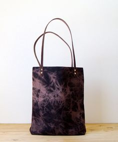 Bold & Beautiful: Handmade Bags From Milkhaus Design