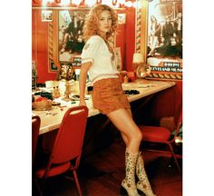 Cinematic Muse: Penny Lane