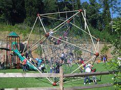 Run, Swing, Slide: The 10 Best Atlanta Parks