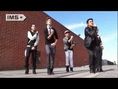 "IM5: ""It's Gonna Be Me"" - Nsync Cover"