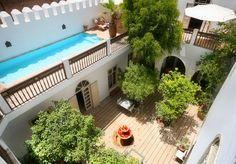 Riads in Marrakech  / Riad Clementine