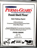 Diatomaceous Earth - good reference material