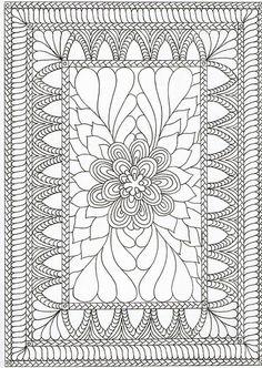 Whole cloth quilt idea