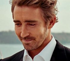 It's Lee Pace Bitch! • pinkportrait: i think i just died RIP Li AKA...