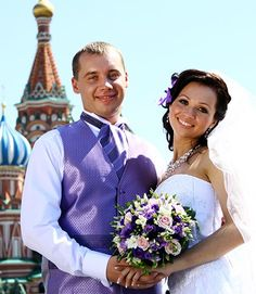 In russia svideteli russian weddings traditionally take place at the