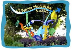 Palo Alto Junior Museum and Zoo--very small and inexpensive (free, with $3 suggested donation), with a nice playground and the local Children's library right in the same area!  Nice for a mellow day close to home (or Grandma's house, in our case).