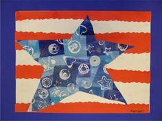 patriotic day 1st grade