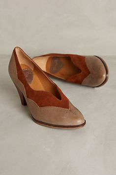 Tulare Oxfords #anthropologie #anthrofave