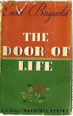 Vintage book cover. via The Daily Heller