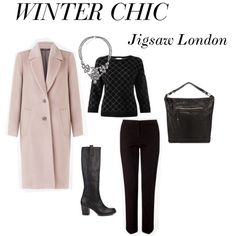 """Winter Chic"" by jig"