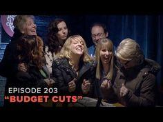 "▶ ""Budget Cuts"" - Pretty Darn Funny Season 2 - Ep. 3 - YouTube"