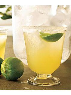 10 Delicious Non-Alcoholic Drink Recipes: Limeade