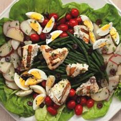 Mediterranean Recipe Cookbook-- free to download and print!