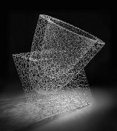 """Fertile Ground"" - Glass artist Brent Kee Young"