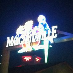 Margaritaville at Broadway At The Beach. Myrtle Beach, SC