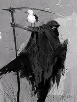 Grim by *Mr--Jack on deviantART