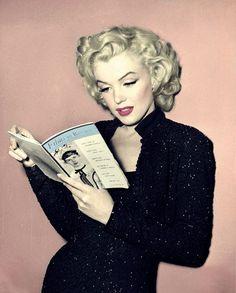 Pink | Marilyn Monroe