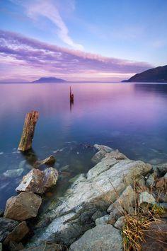 Chuckanut Bay, Washington  http://www.derosaphotography.com/#