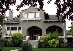 Mission architecture on pinterest spanish style spanish for Mission stucco
