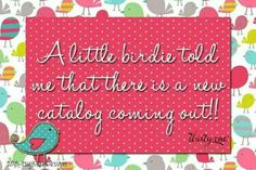 Can't wait until the new catalog comes out! Www.mythirtyone.com/424416