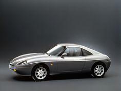 1995 Fiat Barchetta Coupe (Maggiora)