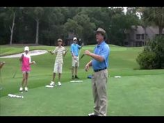 Golf for Kids at Palmetto Dunes, Hilton Head