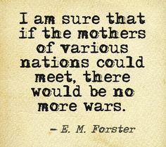 No more war - women, mothers ,sisters unite. www.facebook.com/loveswish