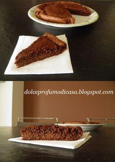 Torta al cacao - Dieta Dukan