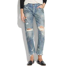NSF® Ray Jeans - denim - Women's NEW ARRIVALS - Madewell